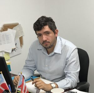 Gabriel Laborde